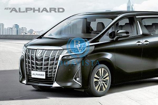 Toyota Alphard Januari 2021, Harga, Spesifikasi, dan Review